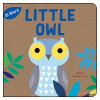 Cover Little Owl