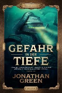Cover GEFAHR IN DER TIEFE