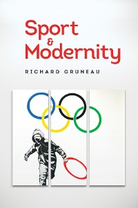 Cover Sport and Modernity