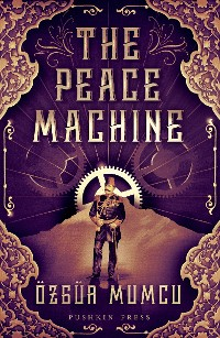 Cover The Peace Machine