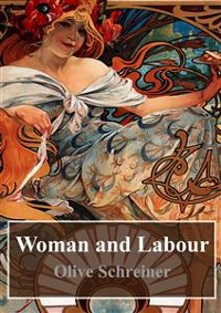 Cover Woman and Labour