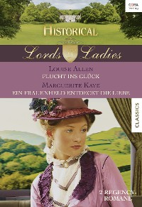 Cover Historical Lords & Ladies Band 61
