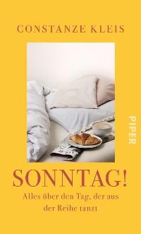 Cover Sonntag!