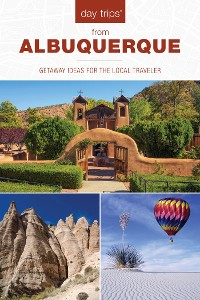 Cover Day Trips® from Albuquerque