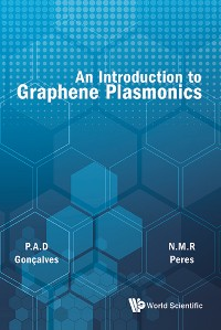 Cover Introduction To Graphene Plasmonics, An
