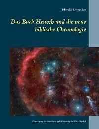 Cover Das Buch Henoch und die neue biblische Chronologie