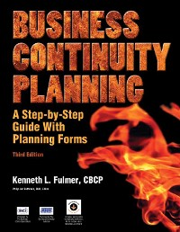 Cover Business Continuity Planning