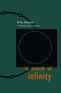 Cover In Search of Infinity
