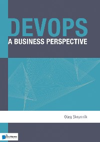 Cover DevOps - A Business Perspective