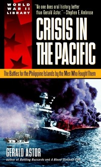 Cover Crisis in the Pacific