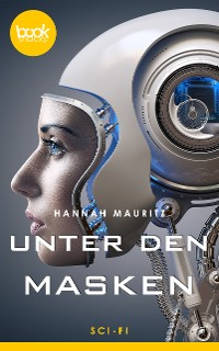 Cover Unter den Masken