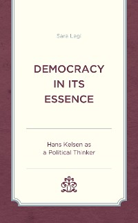 Cover Democracy in Its Essence