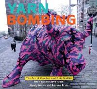 Cover Yarn Bombing