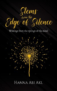 Cover Stems from the Edge of Silence