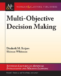 Cover Multi-Objective Decision Making