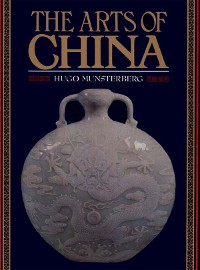 Cover Arts of China