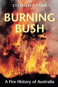 Cover Burning Bush