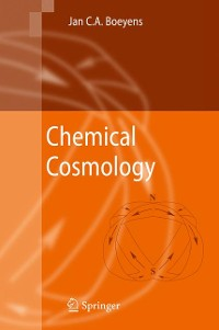 Cover Chemical Cosmology
