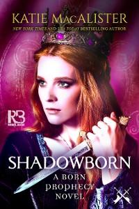 Cover Shadowborn