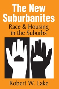 Cover New Suburbanites