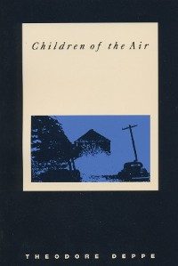 Cover Children of the Air