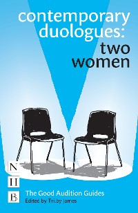 Cover Contemporary Duologues: Two Women