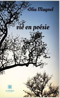 Cover Vie en poésie