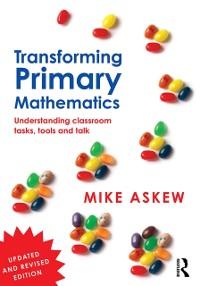 Cover Transforming Primary Mathematics