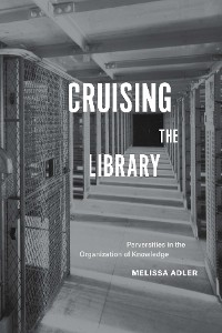Cover Cruising the Library