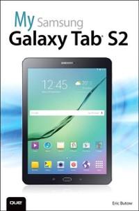 Cover My Samsung Galaxy Tab S2