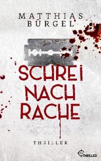 Cover Schrei nach Rache