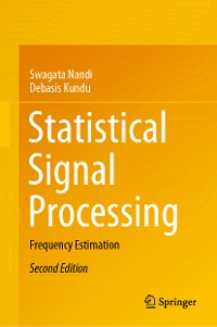 Cover Statistical Signal Processing
