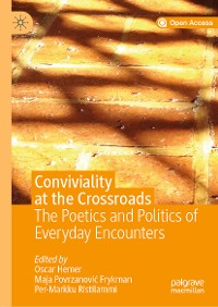 Cover Conviviality at the Crossroads
