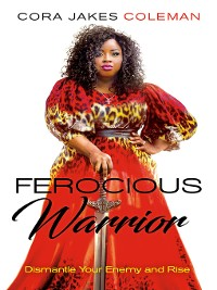 Cover Ferocious Warrior