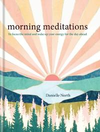 Cover Morning Meditations