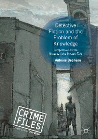 Cover Detective Fiction and the Problem of Knowledge