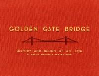 Cover Golden Gate Bridge