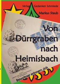 Cover Von Dürrgraben nach Heimisbach