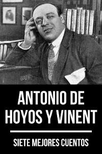 Cover 7 mejores cuentos de Antonio de Hoyos y Vinent