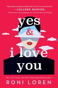 Cover Yes & I Love You