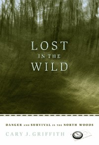 Cover Lost in the Wild