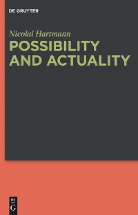 Cover Possibility and Actuality