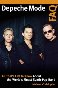 Cover Depeche Mode FAQ