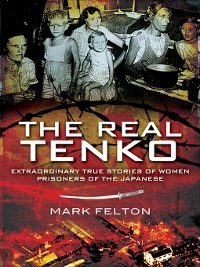 Cover The Real Tenko