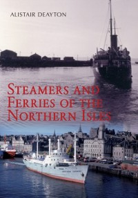 Cover Steamers and Ferries of the Northern Isles
