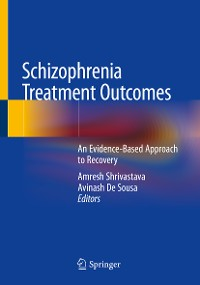 Cover Schizophrenia Treatment Outcomes
