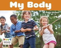 Cover My Body
