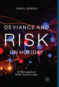 Cover Deviance and Risk on Holiday