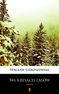 Cover Na kresach lasów