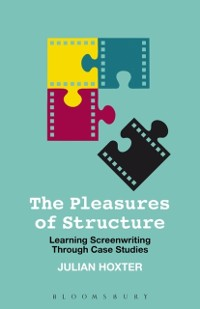 Cover Pleasures of Structure
